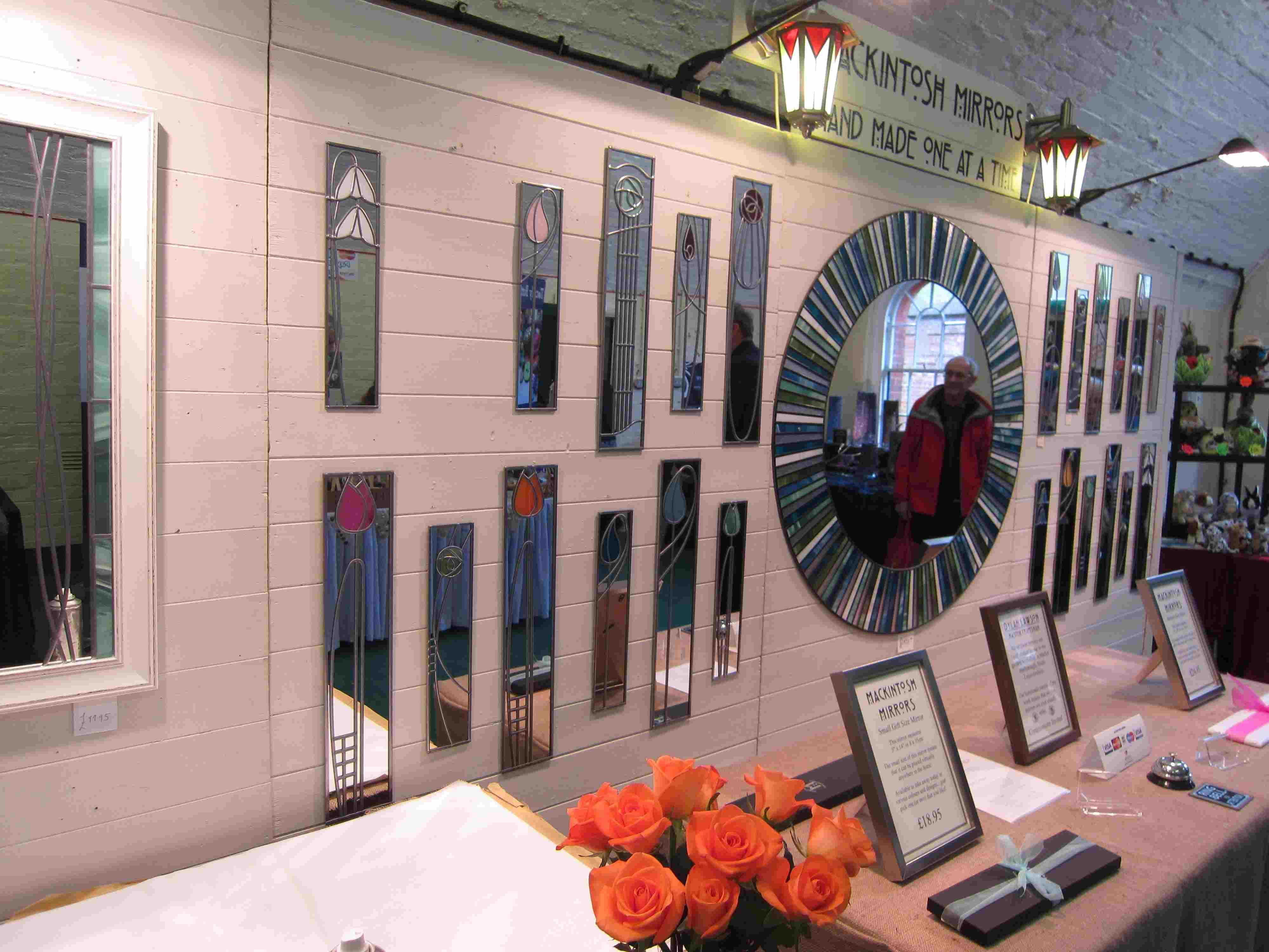 Fort Purbrook Craft Show